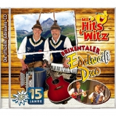 Brixentaler Edelweiss Duo - 15 Jahre mit Hits & Witz